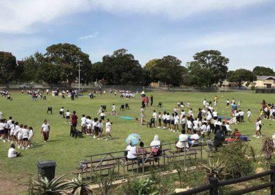 Foundation Phase Sports Day