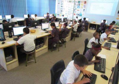 Moregrove IT Classroom 2