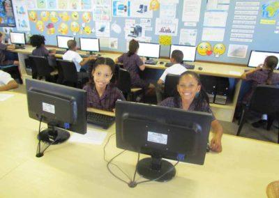 Moregrove IT Classroom 4