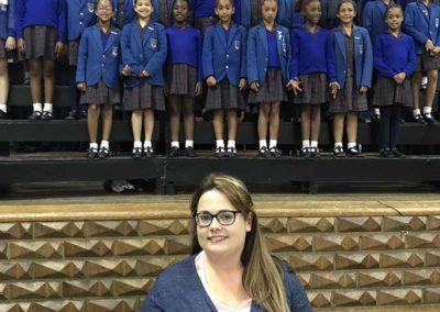 Moregrove Choir 2